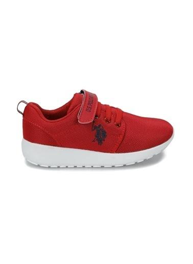 U.S. Polo Assn. Sneakers Kırmızı